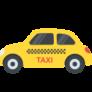 taxi amalfi coast