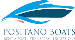 Logo Positano Boats Nuovo 2